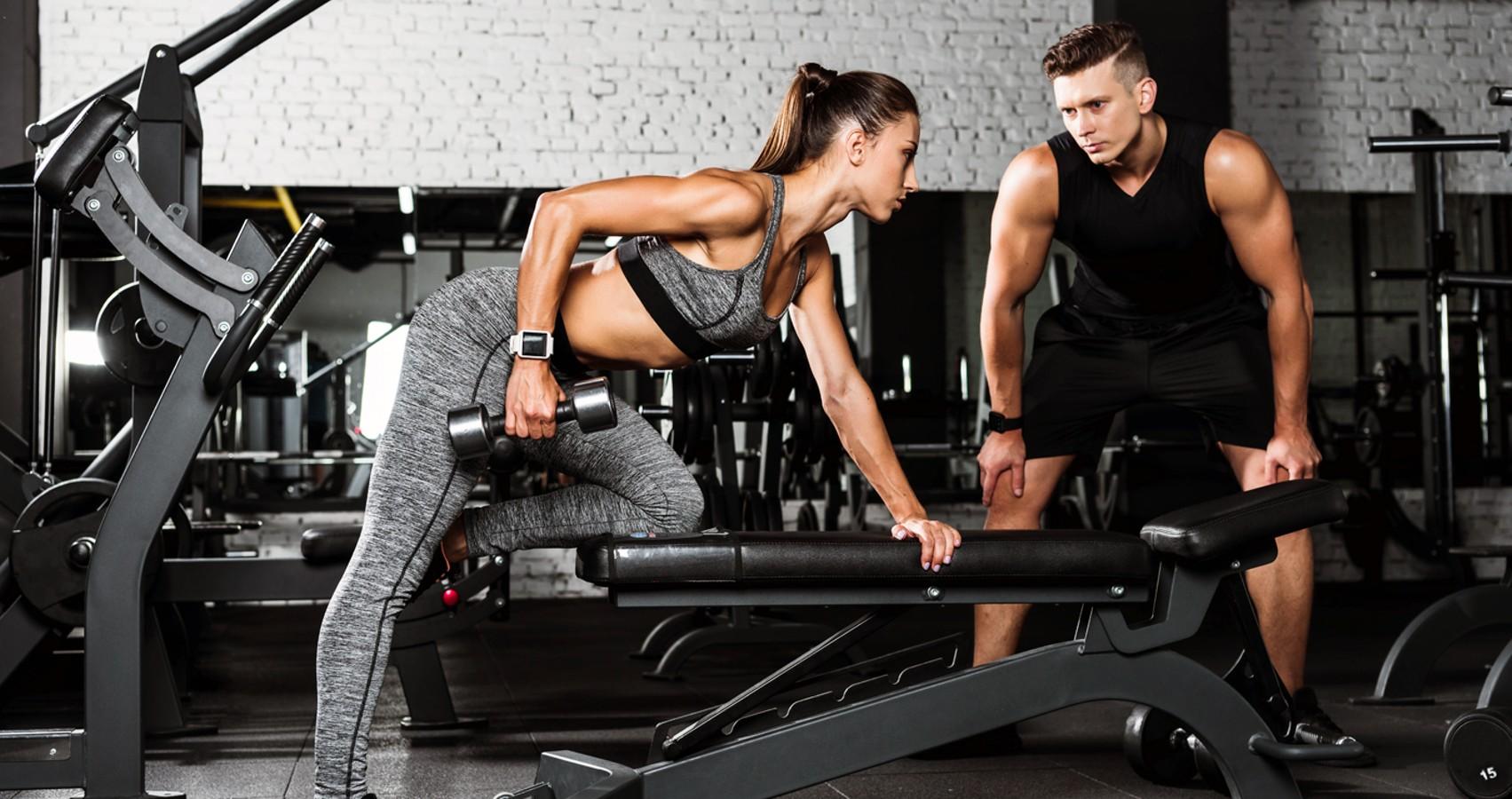 Фитнес на Подоле – скоростной способ иметь идеальную фигуру