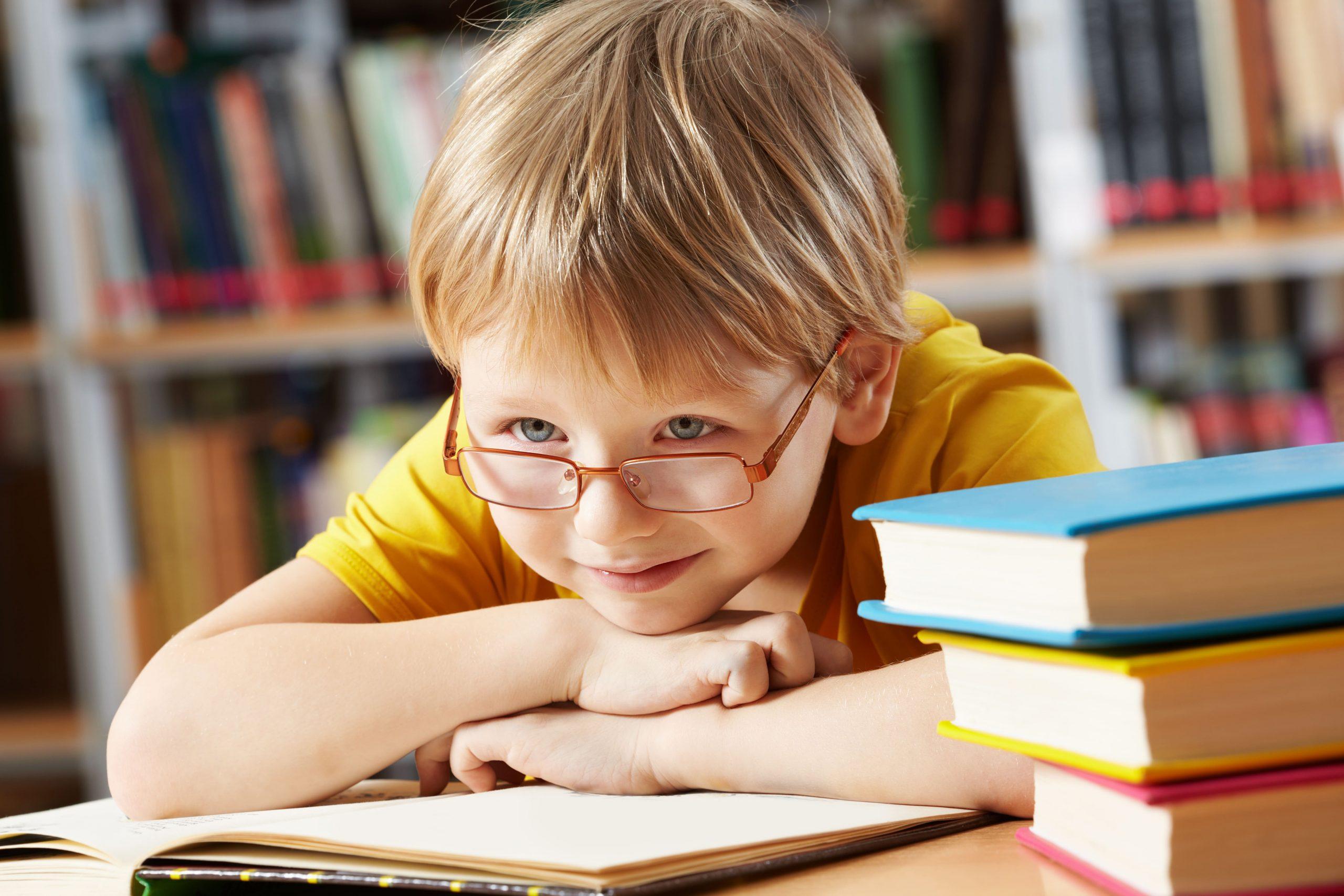 Частная начальная школа Киева: преимущества